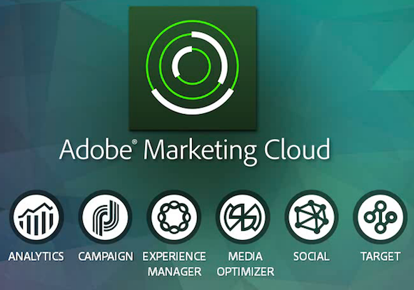 Dynamics 365 and the Adobe Marketing Cloud