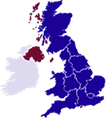 Uk-map