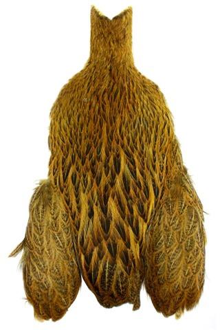 Golden-Olive-Brahma-Hen-Cape