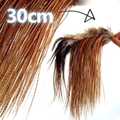 bronze-grade-rooster-saddle 30cm