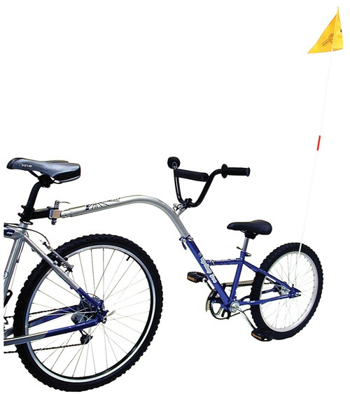 RandomTag Bike