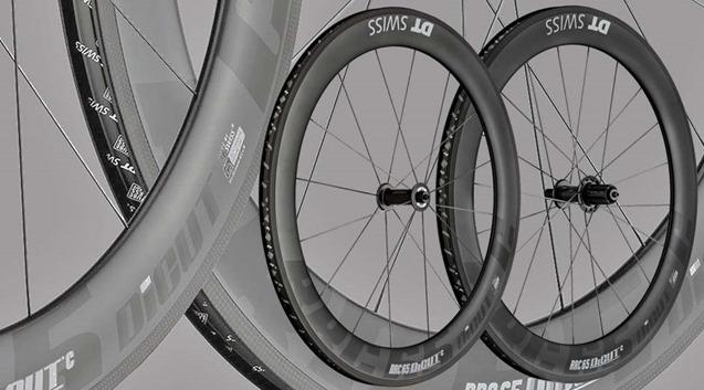 Dt-swiss-rrc-65-wheelset
