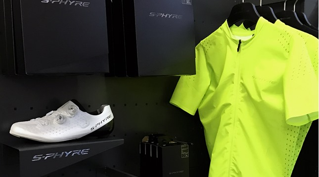 Shimano-S-Phyre-Clothing