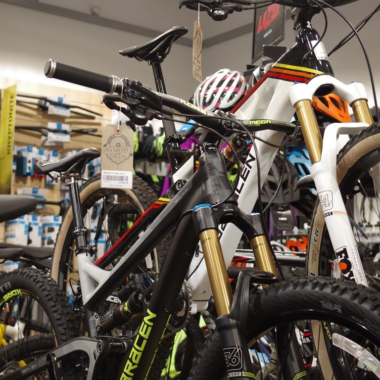 Shop for new and used bicycles in Telford, Shropshire on Gumtree. Browse mountain bikes, road bikes, racing bikes, vintage bicycles, fixed gear bikes, and more online today. Used Bicycles for sale in Telford, Shropshire - Gumtree.