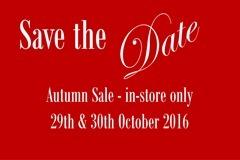 RB Equestrian Autumn Sale
