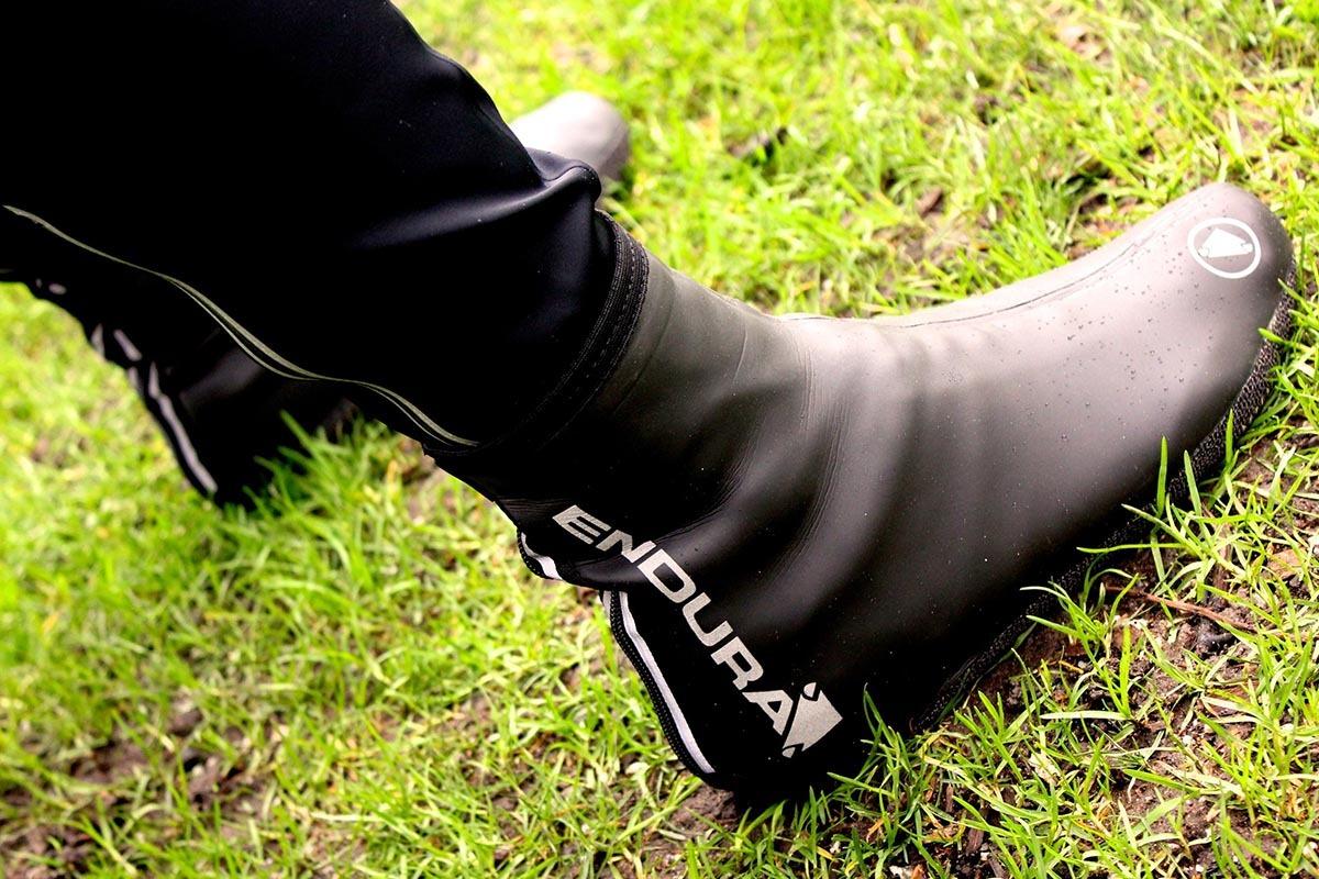 Endura MT500 overshoes