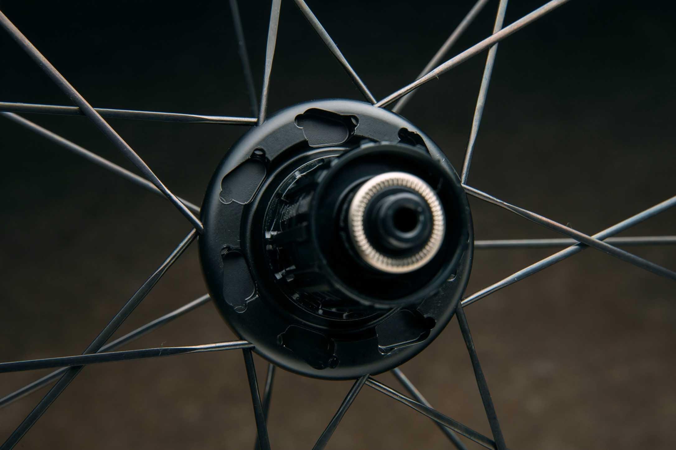 Giant 2016 TCR Advanced SL Wheels