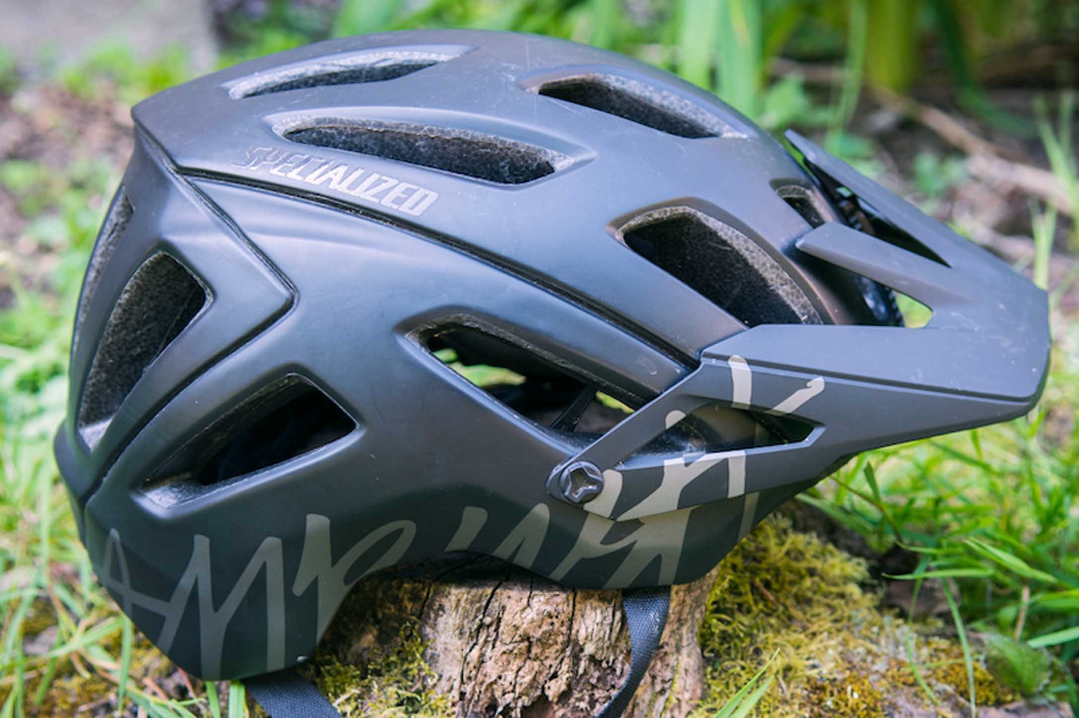 Specialized Ambush 2015 MTB Helmet