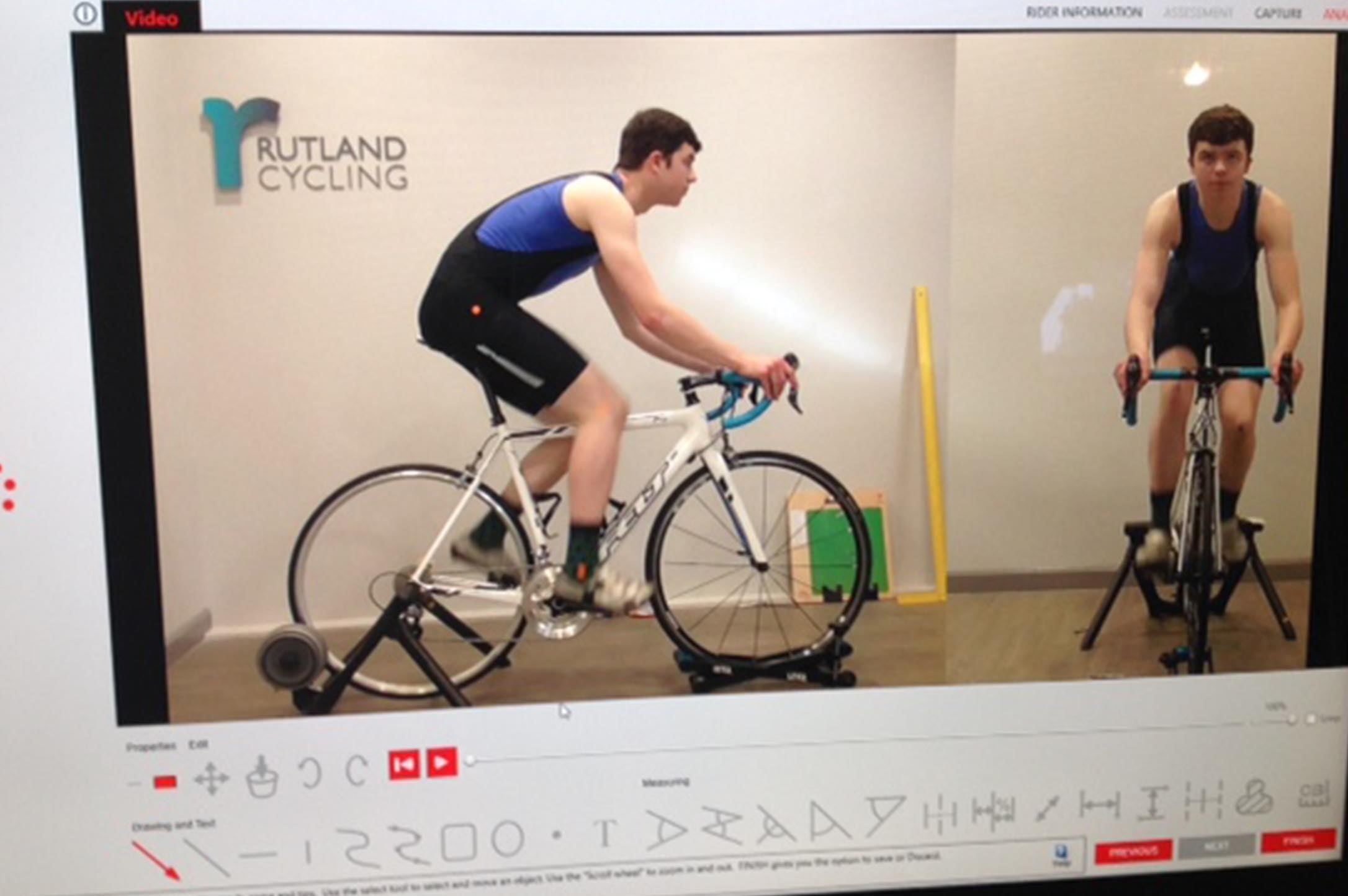 Body Geometry Bike Fit Offer