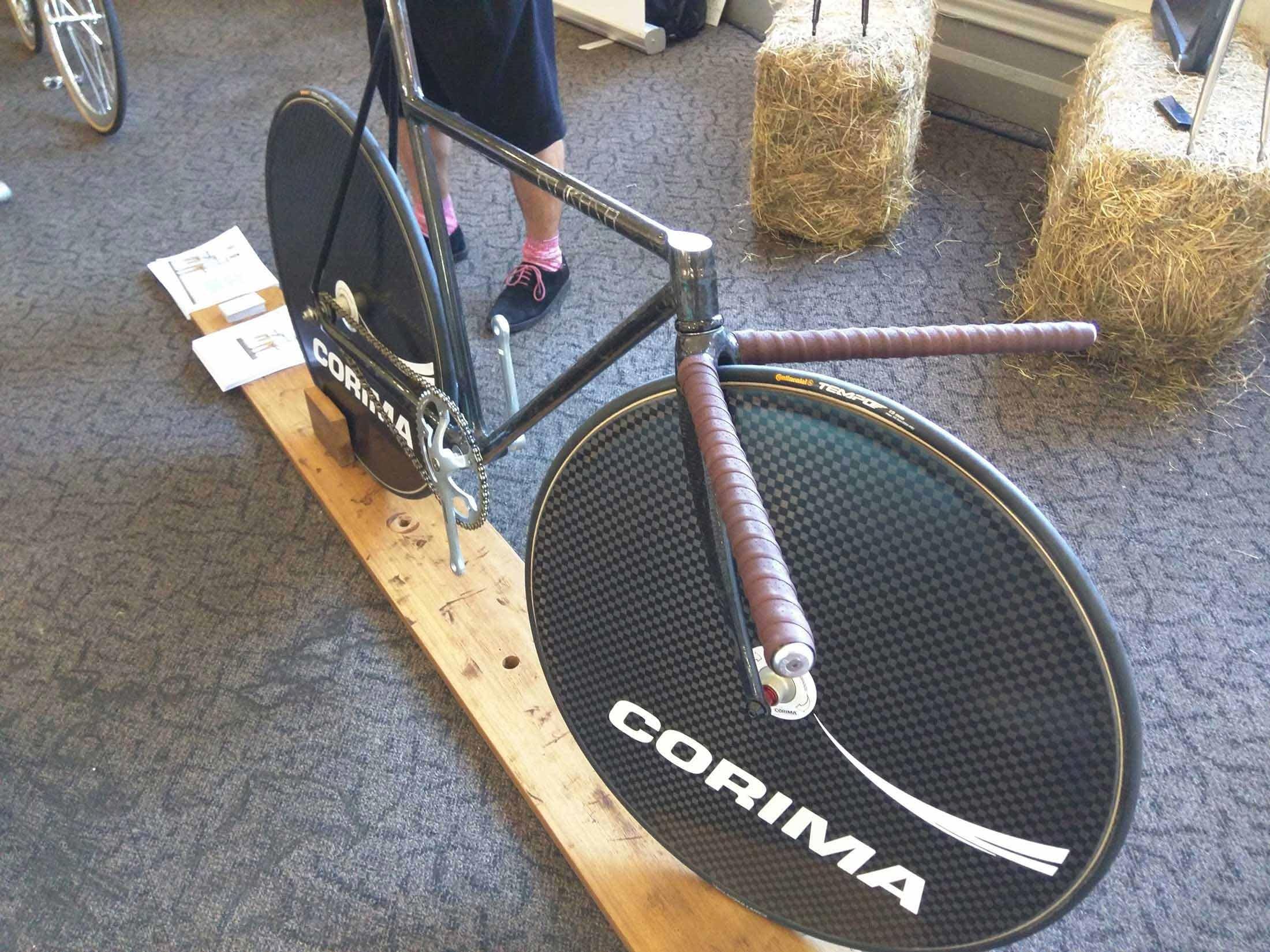 Bespoke Handmade Bikes