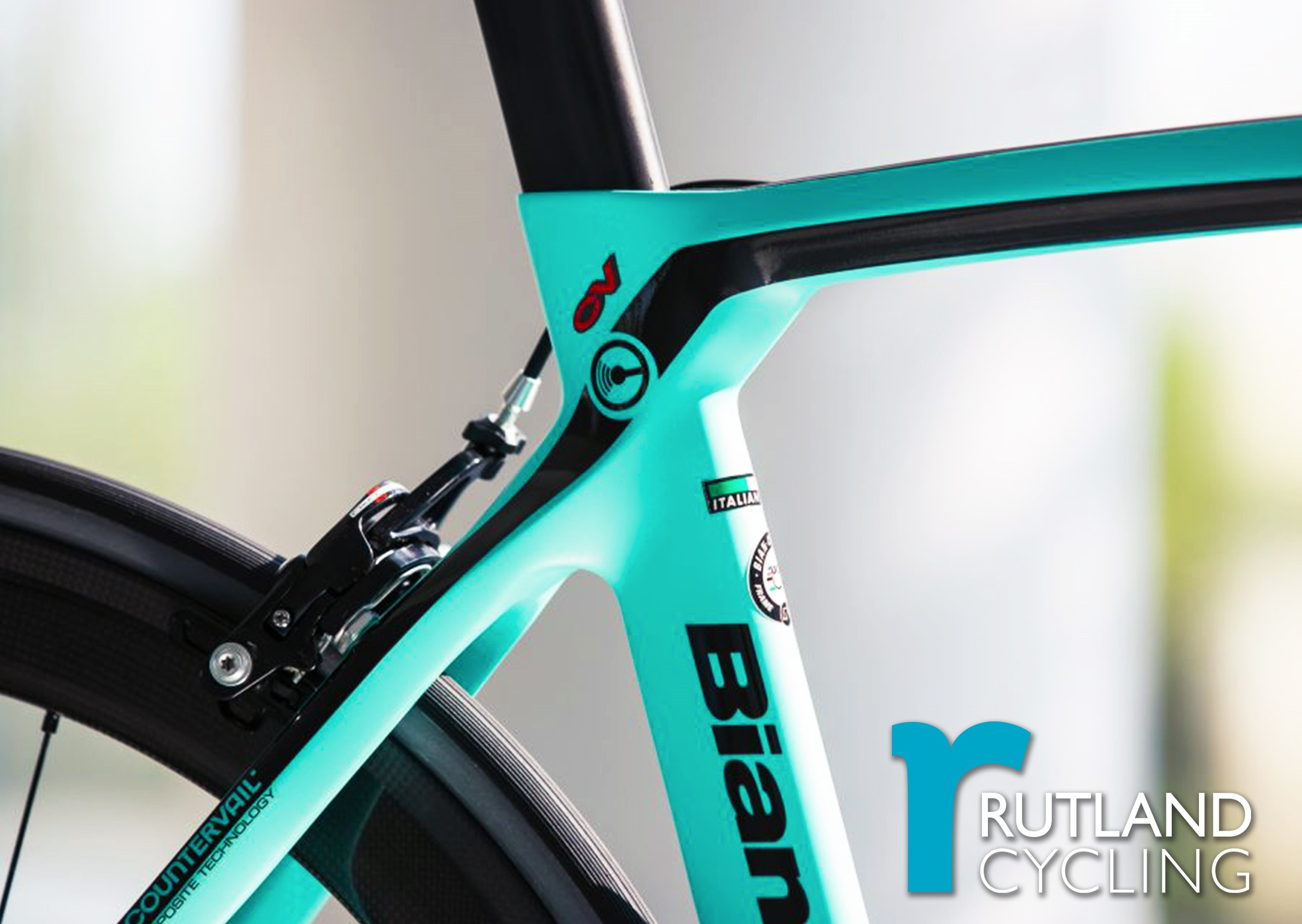 Bianchi Oltre XR4 CounterVail