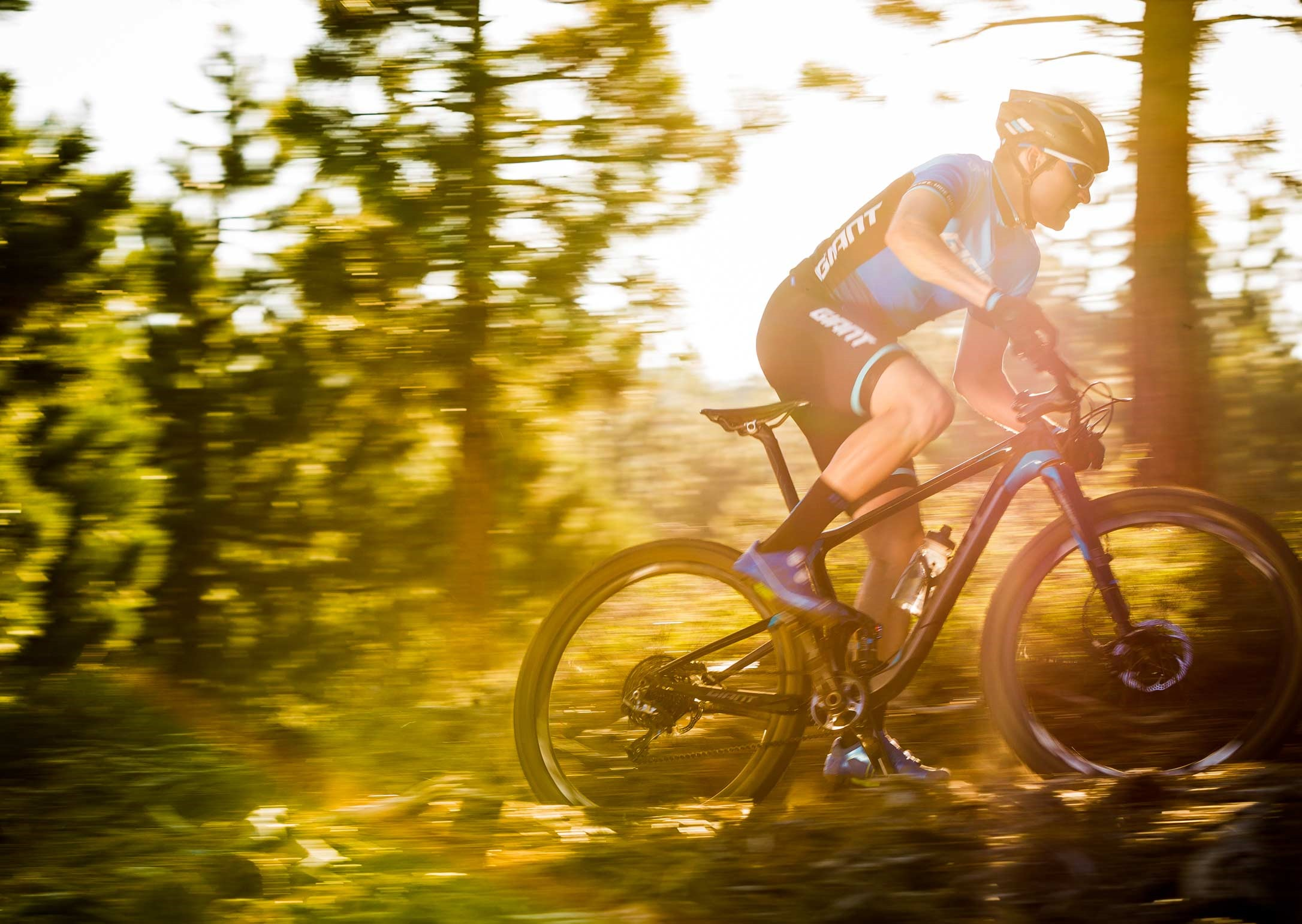 2016 Giant Anthem 27.5 3 wins MBR best £1500 trail bike test!