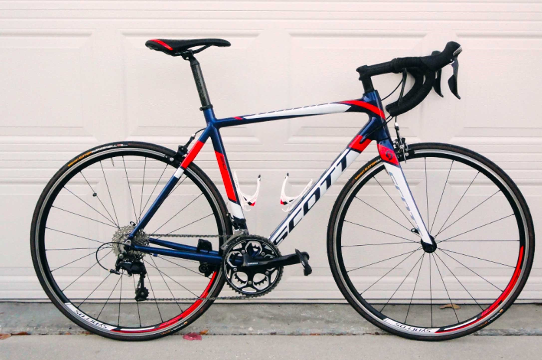 2015 Scott Speedster 10