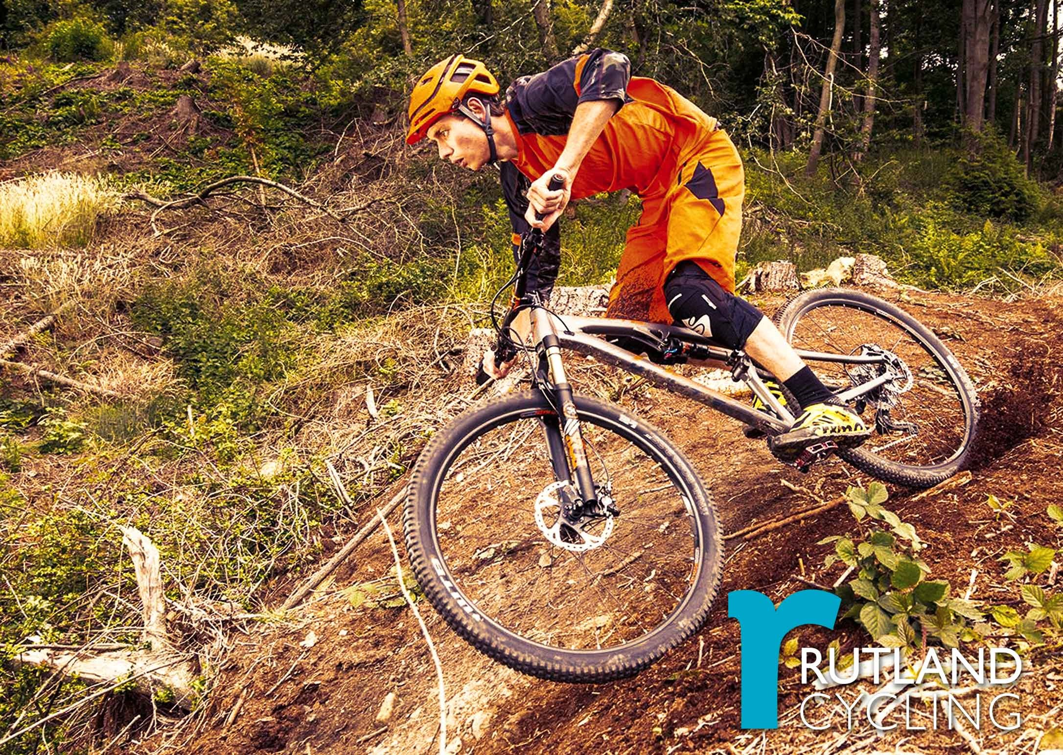 Whyte 2016 T-129 RS Review Ride