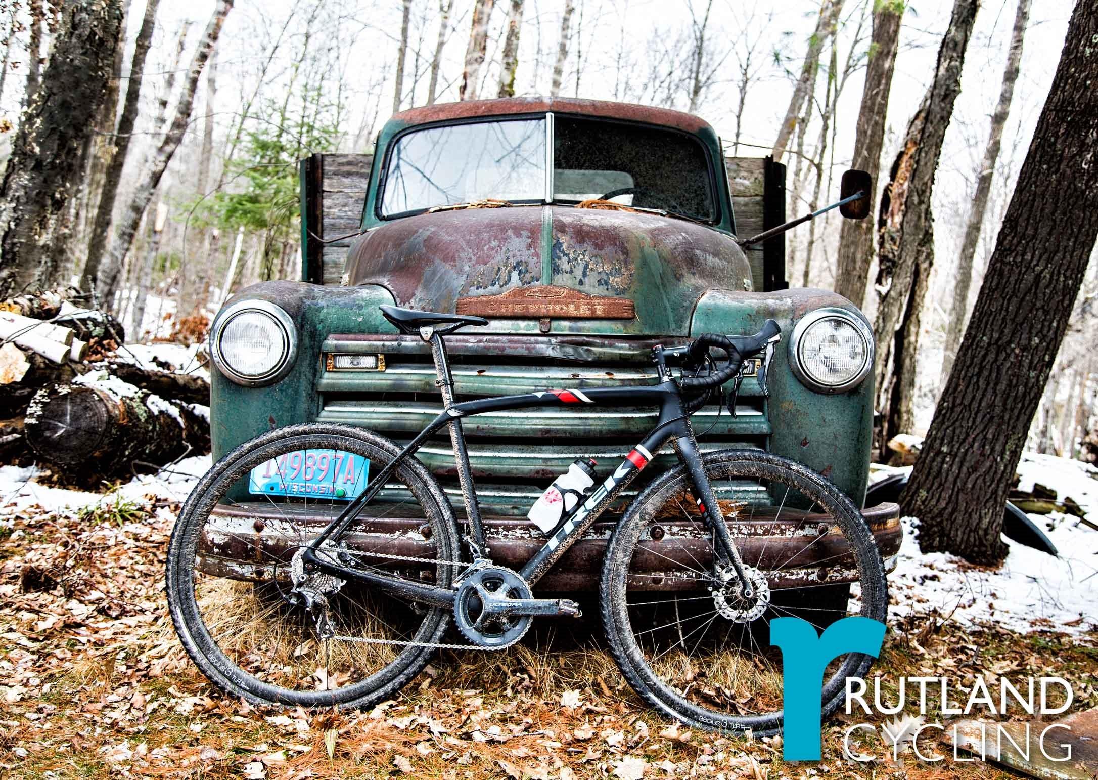 Rutland Cycling Scrappage Scheme