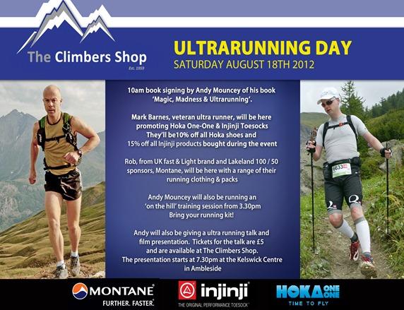 Ultrarunning-day