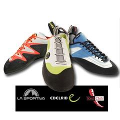 rock-shoe