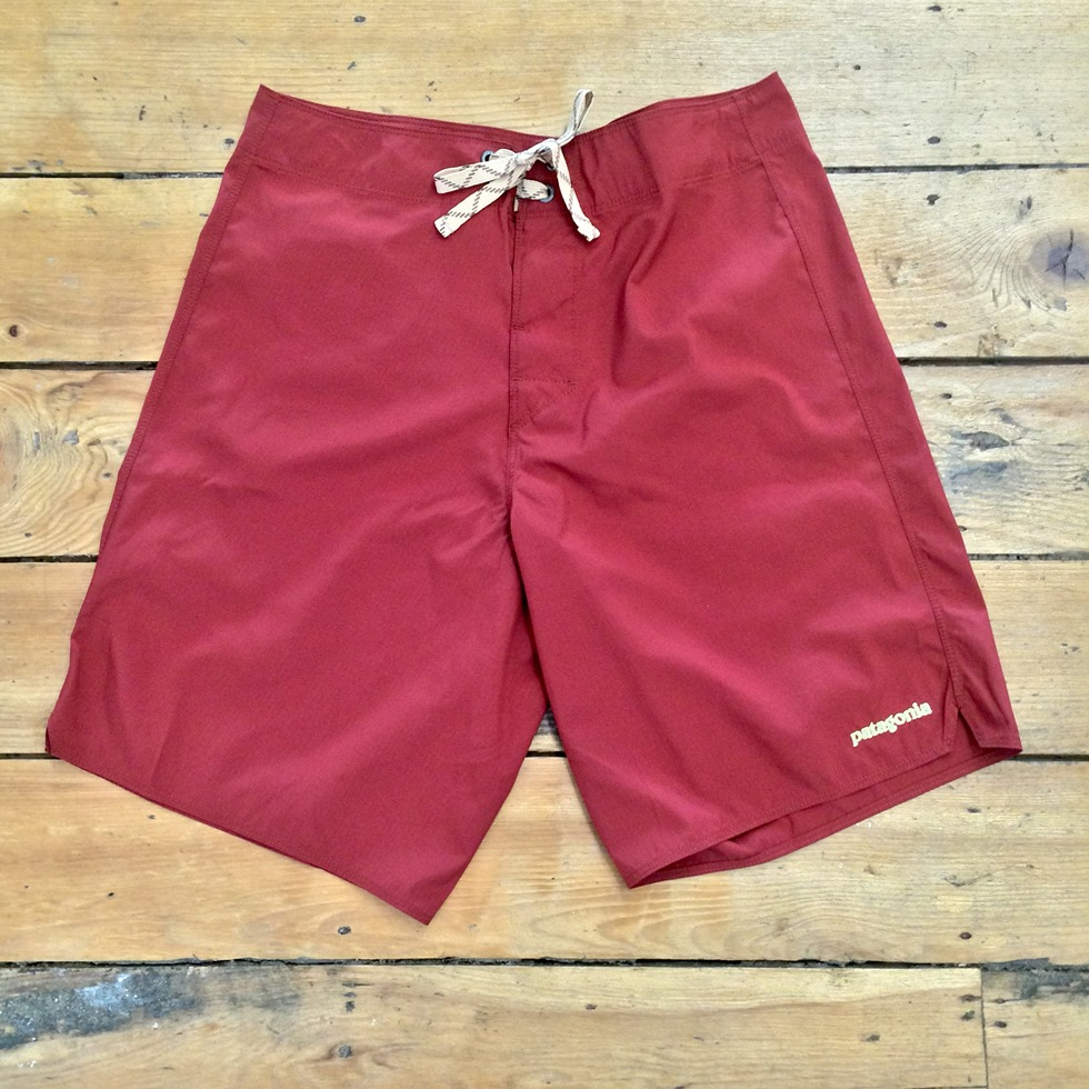 The Patagonia Light And Variable Shorts