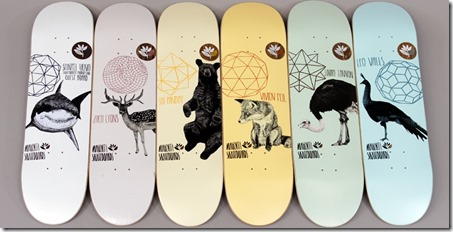Magenta-Skateboards-Range