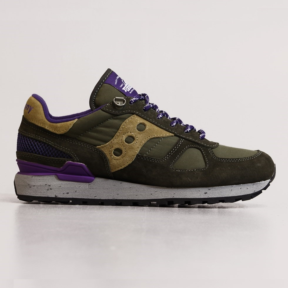 Penfield Saucony Shoes
