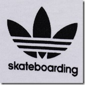 adidas sb logo