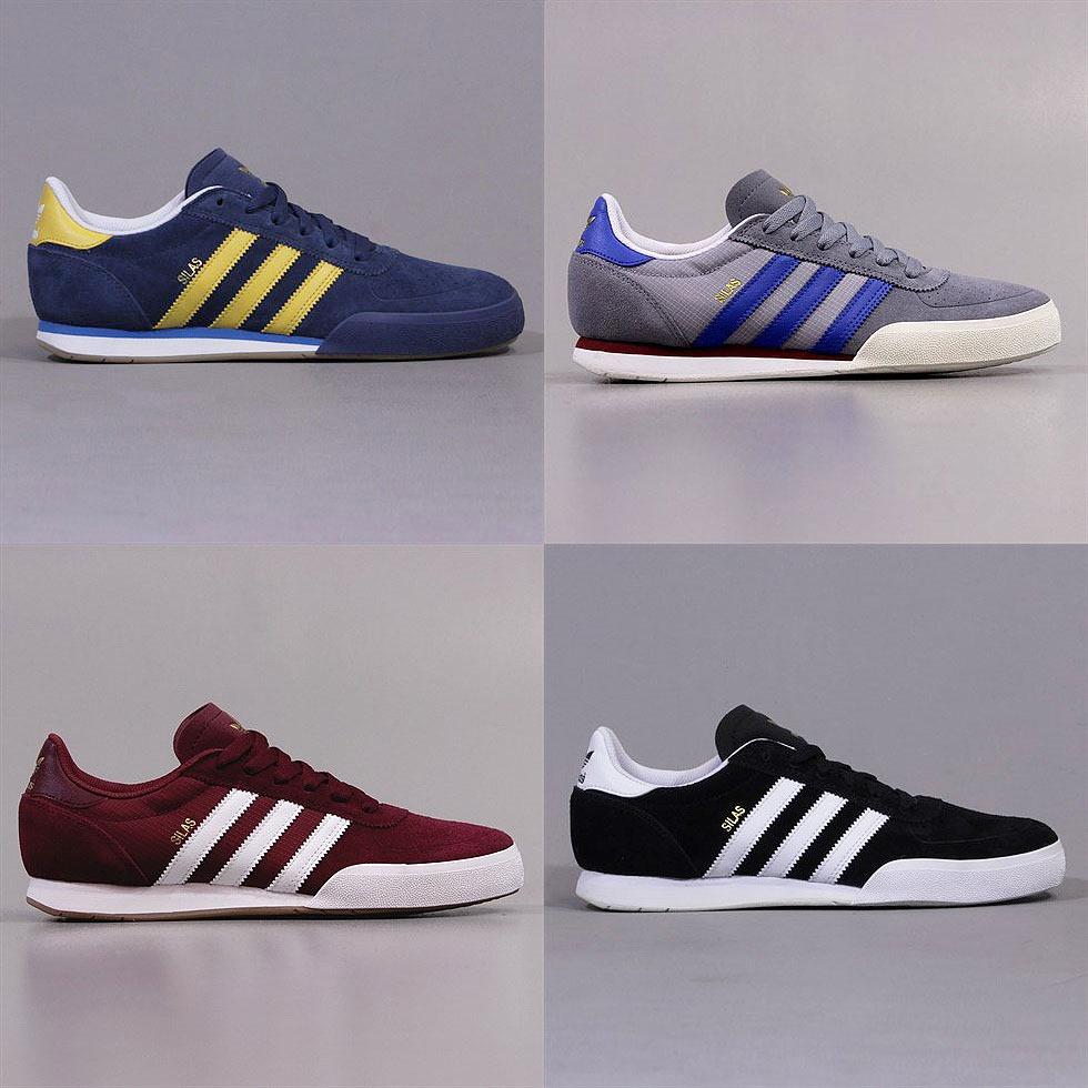 Adidas Silas Shoes