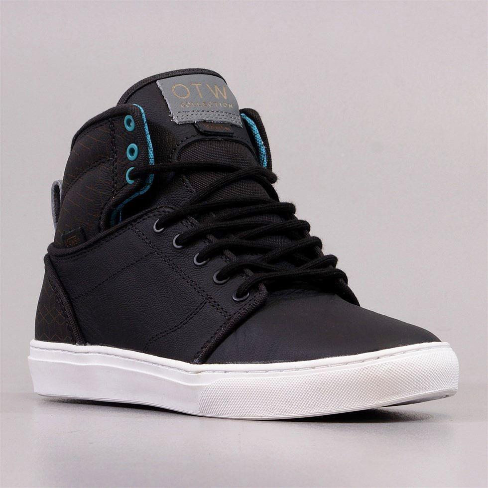 Vans OTW Alomar Geo Shoes