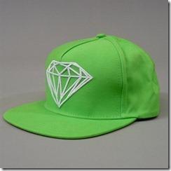 dia green