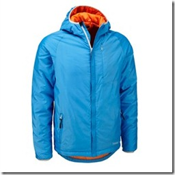 howies whitlser jacket
