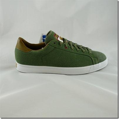 laver green