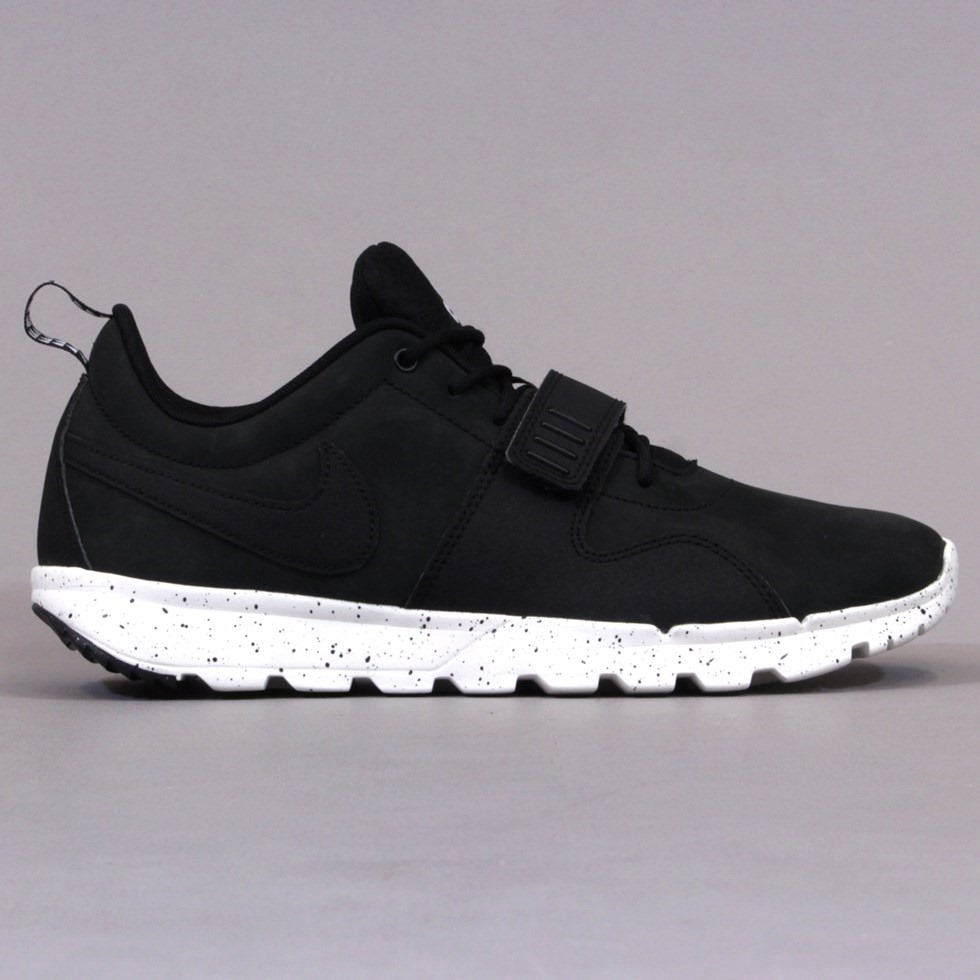 Nike Trainerendor Shoes Black