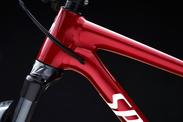 2021 Specialized Chisel Closeup 1