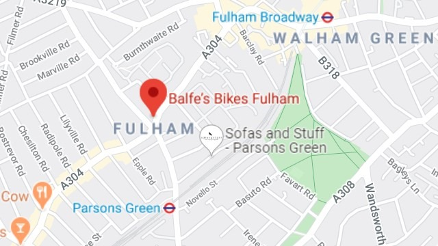 Fulham map thumb
