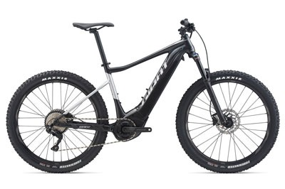 Giant-Fathom-E -2-Pro-Electric-Hardtail-Mountain-Bike