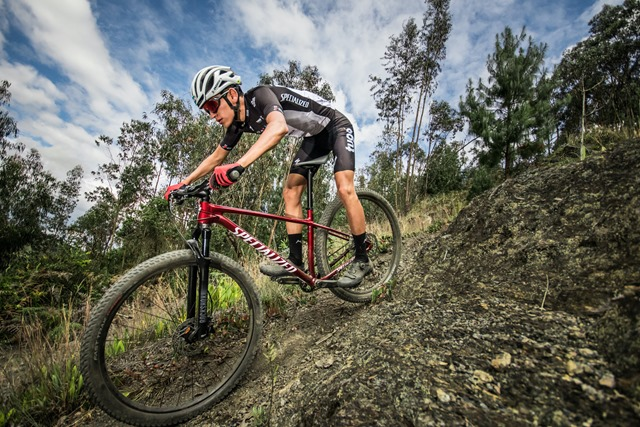 2021 Specialized Chisel Lifestyle