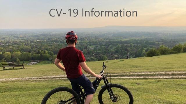 reigate hill CV19