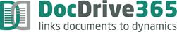 Logo - DocDrive365 V4 logo 255 x 115