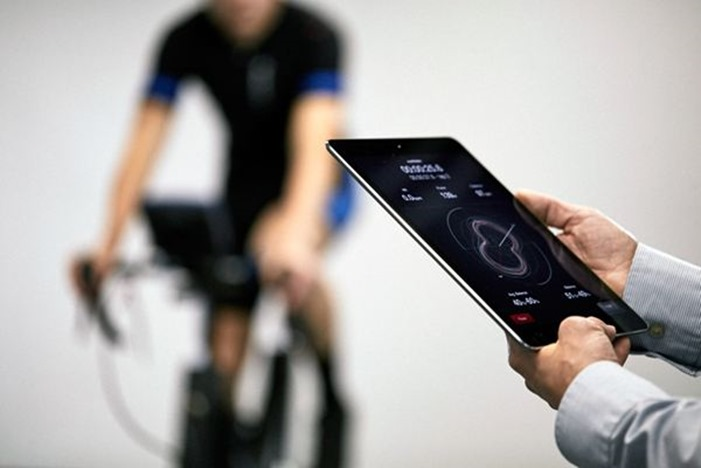 Giant Power fit Bike Fitting