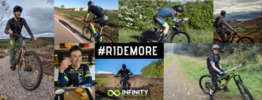 Ride more