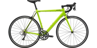 2020 CANNONDALE CAAD OPTIMO CLARIS ROAD BIKE IN GREEN