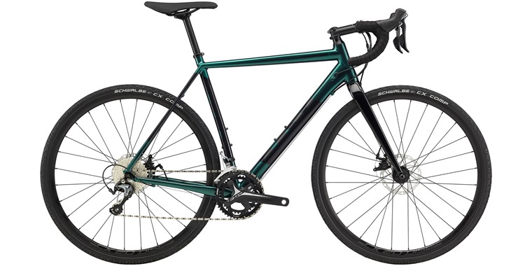 2020 CANNONDALE CAADX TIAGRA - £999.99