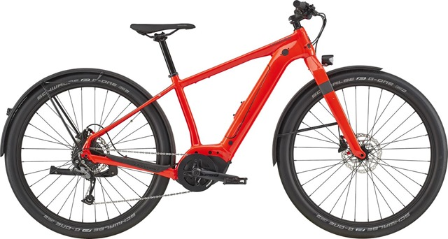 2020 Cannondale Canvas neo