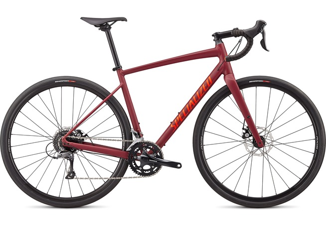 2020 SPECIALIZED DIVERGE - £899.00