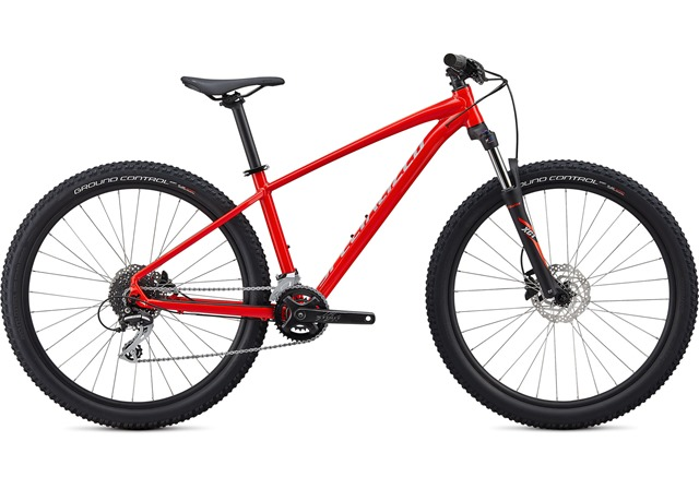 2020 Specialized Pitch Sport Rocket Red
