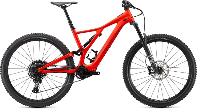 2020 Specialized Turbo Levo SL Comp AL