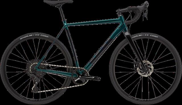 2021 Cannondale CAADX 2 Road Bike £899.99 (2)