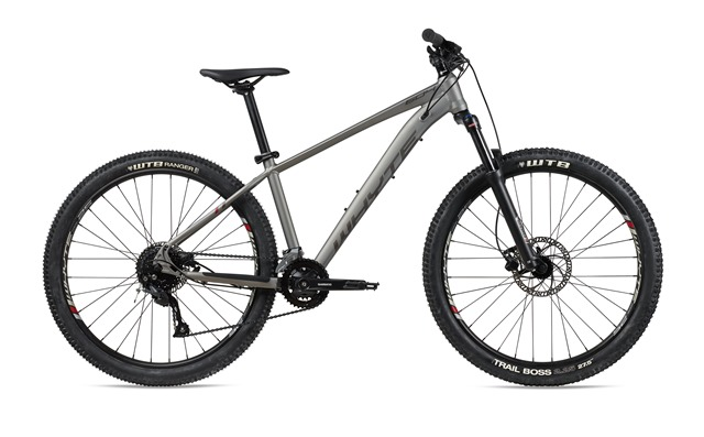 2021 Whyte 604 Compact
