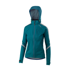 Altura nightvision Cyclone Jacket teal