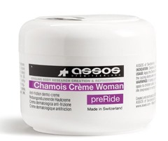 Assos Womens Chamois Creme