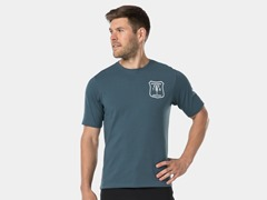 Bontrager Evoke Mountain T-Shirt Blue
